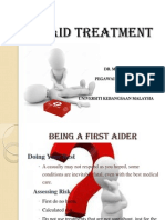 First Aid Treatment Presenation for 30082014.pdf