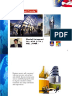 Intellectual Property Law ppt