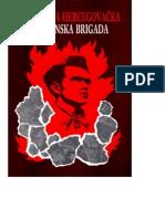 Četrnaesta Hercegovačka Omladinska Brigada