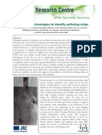 "VESPO - Marko Perkovic Seminar on ""New technologies to identify polluting ships"""
