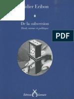 [Didier_Eribon]_De_la_subversion_-_Droit,_norme_et_politique_107p.pdf