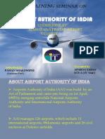 Airporttranning- AAI