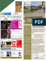 Higher Kinnerton October Newsletter
