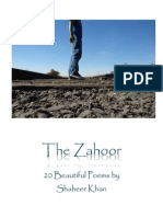 The Zahoor