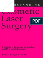 Understanding Cosmetic Laser Surgery