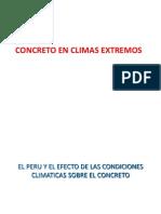 CONCRETO CLIMAS EXTREMOS.ppt
