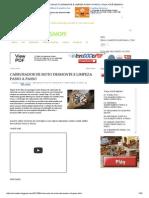 CARBURADOR DE MOTO DESMONTE E LIMPEZA PASSO A PASSO _ FAÇA VOCÊ MESMO!!!.pdf