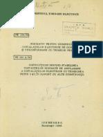 Prescriptie Energetica PE 101-85