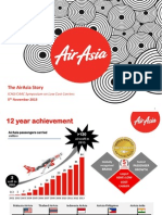 AirAsia Story