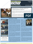 Newsletter Spring08 Intranet