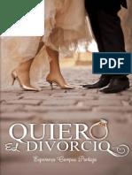 Quiero el divorcio - Esperanza Campos Pantoja.pdf