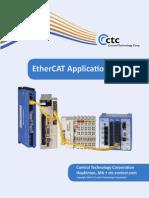 Ctc Ethercat Ag