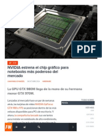 NVIDIA estrena el chip gráfico para notebooks más poderoso del mercado - FayerWayer.pdf