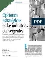 Fredrik Hacklin Boris Battistini Georg von Krogh 2014 Opciones estrategicas en las industrias convergentes.pdf