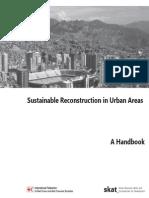 Urban Reconstruction Handbook IFRC-SKAT