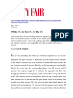"J. E. Stiglitz ""Of the 1%, by the 1%, and for the 1%"".pdf"