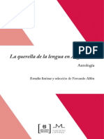 Alfón (2013) La querella de la lengua en Argentina [Biblioteca Nacional].pdf
