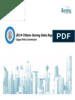CPC Citizen 2014 - Data Report October 7 2014 FINAL