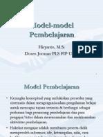 model-model-pembelajaran.ppt