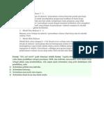 Model Pembelajaran PSG