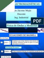 PRESENTACION DE ONDAS ELECTROMAGNETICAS.pptx