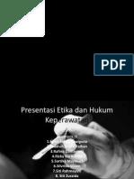 Presentasi Ehk Medikal Bedah