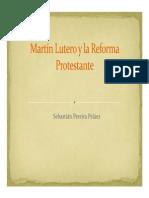 Unidad 4 Martín Lutero y la reforma protestante - Sebastián Pereira.pdf
