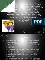 TEORiA DEDECISIONES.ppt