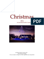 Christmas Package 2014