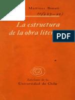 La estructura de la obra literaria ( una investigación de filosofía del lenguaje y estética ).pdf