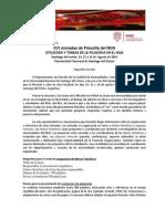 XVI Jornadas de Filosofía del NOA. II Circular.docx