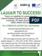 JPE 's Ladder To Success.pdf