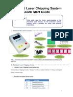 Unismart Quick Start Guide