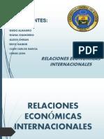 Relaciones economicas internacionales y FMI.pptx
