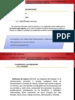 Beneficios de los Empleados 2014.ppt