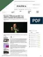 Susana Villarán Perdió_ Las Cinco Razones de Su Derrota _ Elecciones _ Política _ El Comercio Peru