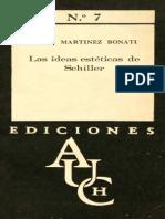 Las ideas estéticas de Schiller.pdf