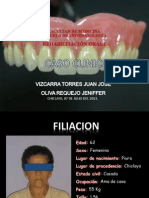 CASO CLINICO R.O I.pptx