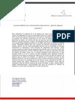 licencia maternal y crecimiento económico.pdf