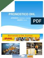 PRONOSTICO DHL.pptx
