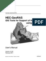 Manual del usuario de HEC-GeoRAS 4.3