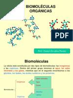 Biomoléculas Organicas.ppt