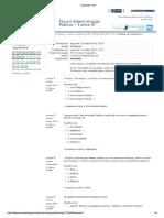 Etica e administração - Gabarito_Avaliação final.pdf