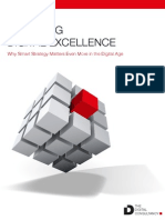 Achieving Digital Excellence