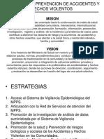 15 Normas Accidentes y Otros Hechos Violentos.ppt