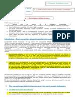 fiche 112sur le thème  Les sources de la croissance 2014-2015, fiche   complétée par Tony et Morgane et vérifié par mr Lafon  - Les sources de la croissance 2014-2015.doc