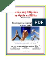 Ang Biblia Pdf