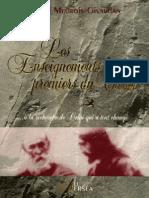 Meurois Daniel - Les Enseignements premiers du Christ.pdf
