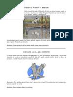 FABULA EL PERRO Y EL REFLEJO.docx