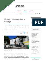 La Escuela Técnica de Arquitectura cambia la vida del Realejo.pdf